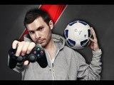 Les 5 jeux préférés de... Bruce Grannec (Champion du monde de FIFA / PES)