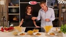 Leçon 3 :  Le choix des sauces pour les pâtes - 750g [Sponsorisée]