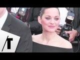 Cannes 2015 : Marion Cotillard, Florence Foresti - Le Petit Prince