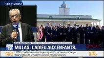 """Drame de Millas: """"Il faut tirer toutes les leçons de ce drame"""" pour le maire de Perpignan"""