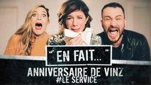 Quand ON nous DEMANDE un SERVICE...(Léa Camilleri - Vincent Scalera - Juliette Tresanini) EN FAIT#13