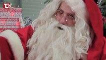 Le Père Noël regarde TV Vannes et vous souhaite un joyeux noël !