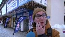 Hautes-Alpes : Qu'avez-vous demandé au père noël du côté de Chantemerle ?