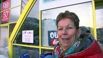 Hautes-Alpes : Top Chrono ! C'est parti pour les derniers cadeaux à Briançon