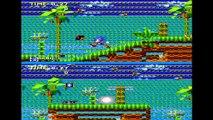 Sonic 2 Delta test (21/12/2017 19:06)