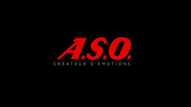 Carte de Vœux 2018 - A.S.O. - Tour de France, Dakar, Paris-Roubaix
