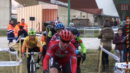 Cyclo Cross 2017