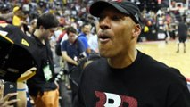 BREAKING: LaVar Ball Starting His Own PAYING League for High School Players Who Want to Skip College