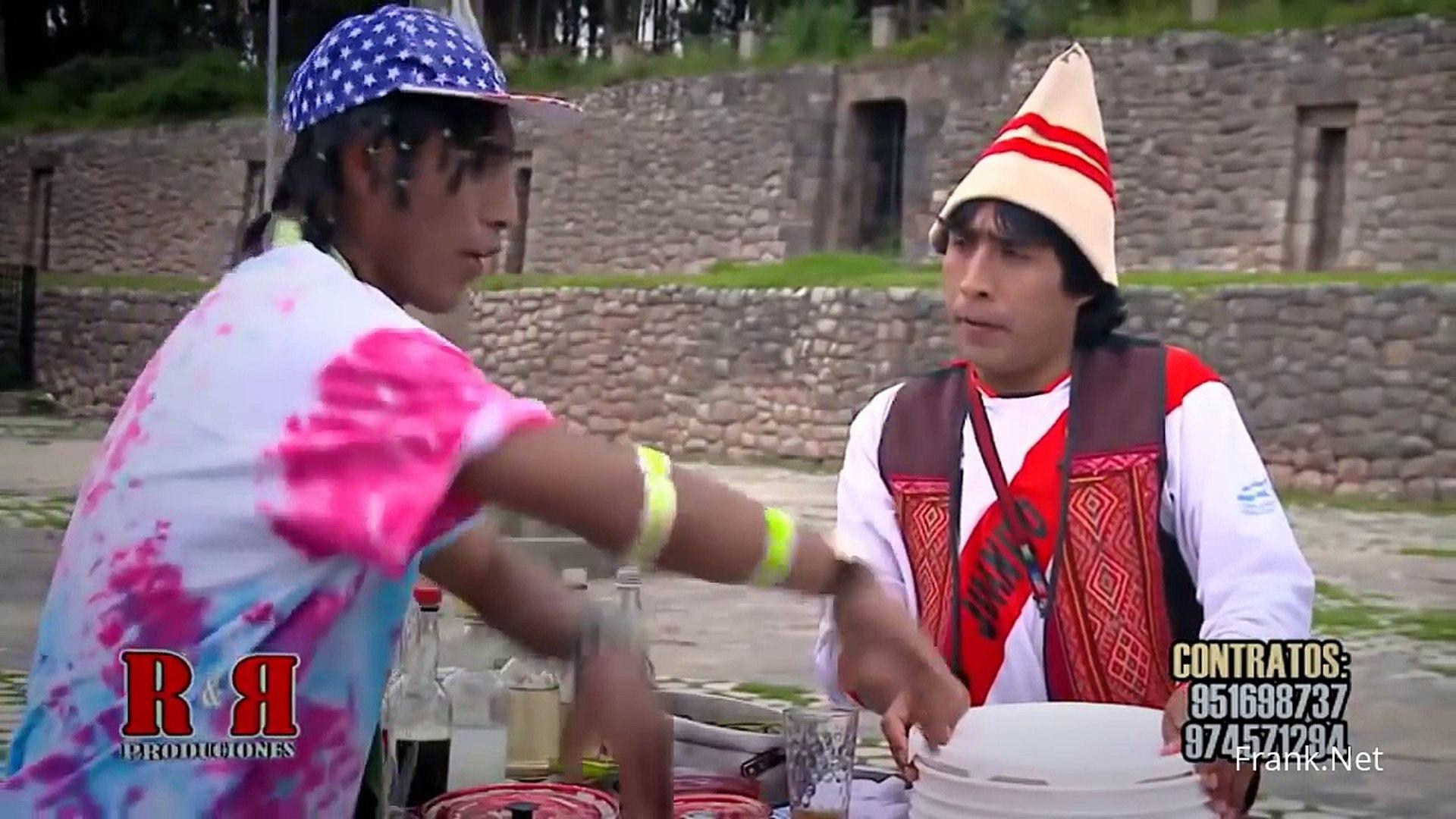 Cholo Juanito y Richard Douglas - Buscando Trabajo & Inventando negocios #comedia #humor #chiste