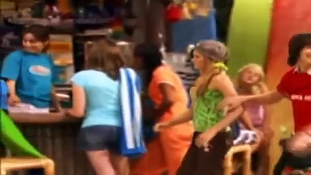 Hannah Montana 1x21 My Boyfriends Jackson And Theres Gonna Be Trouble