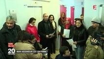 Bobigny : l'enfer d'un immeuble aux ascenseurs en panne