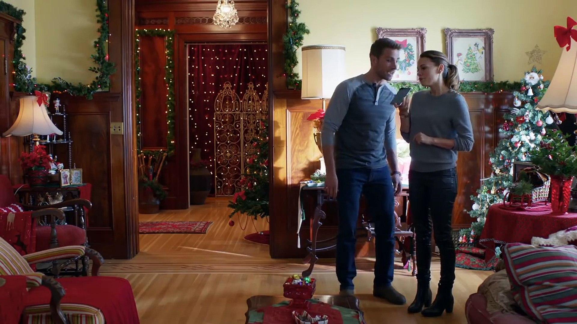 Snowed Inn Christmas.Snowed Inn Christmas Official Trailer Premieres Saturday December 16 At 8 7c Lifetime