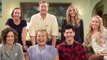 'Roseanne' Revival: Here's How Sarah Chalke Will Fit In