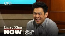 John Cho on new 'Star Trek' film, Quentin Tarantino