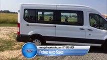 2017 Ford Transit Van DeWitt, AR | Ford Transit Van DeWitt, AR
