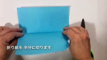 折り紙 手袋 折り方-ouHGJMcOVQY