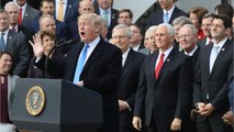 Republicans Plan Massive Marketing Push For Unpopular Tax Plan