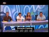 Ídolos | O casting mais rápido da história do programa (2010)