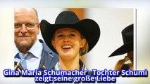 Gina Maria Schumacher Tochter Schumi zeigt seine große Liebe-Va4QKCTVLFo