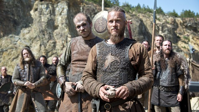 Vikings Season 5 Episode 7 [Se05Ep07] WATCH~FULL