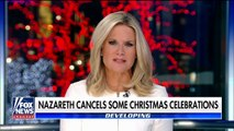 Nazareth cancels Christmas celebrations over embassy move