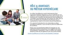 Avantages du Courtier en prêt immobilier VS Institution financière au Québec