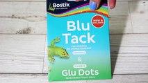 Testing Popular No Glue No Borax Slime Recipes! How To Make Slime Without Glue Or Borax TESTED-AfA1YeFbO8o