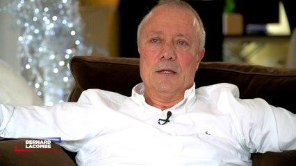 OLTV : Bernard Lacombe joue le Père-Noël ce 24 décembre dans l'émission Sur la Route