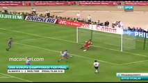 [HD] 26.06.1996 - UEFA EURO 1996 Semi Final Germany 1-1 England (With Penalties 6-5)