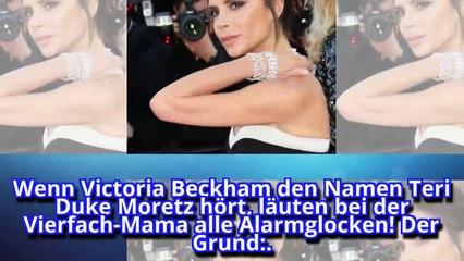 Victoria Beckham - Ihr Sohn Brooklyn wendet sich von ihr ab!-8I4AQzVjgRg