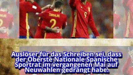 Wahnsinn! Spanien droht WM-Ausschluss 2018--44VqooG6_A