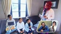 """EXCLU- Découvrez un extrait de """"Baby-Sitter : Star Incognito"""" diffusé sur Gulli avec Jean-Baptiste Shelmerdine"""