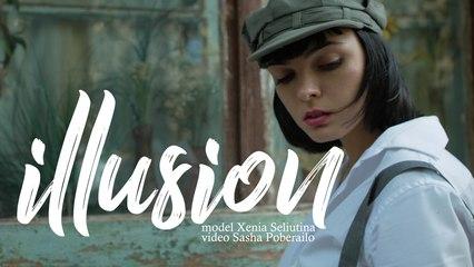 """""""Illusion"""" fashion short film"""