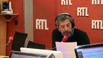 Bouchon de champagne, repas : Michel Cymes alerte sur les dangers du réveillon