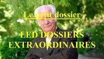 Le petit dossier EP:38 / Les Dossiers Extraordinaires de Pierre Bellemare