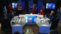 """Gaspard Royant chante en live """"(C'mon Baby) It's Christmas Time !"""" sur Europe 1"""