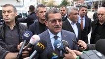 3 kişiyi pompalı tüfekle vurarak öldüren zanlının intihar etmesi - Antalya Emniyet Müdürü Celal Uzunkaya - ANTALYA