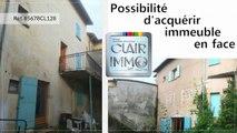 A vendre - Maison/villa - Saint-Georges-de-Reneins (69830) - 6 pièces - 100m²