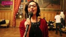 Paris je m'engage - Maison de la Vie Associative et Citoyenne du 10ème