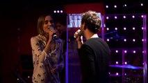 Renan Luce et Chloé - Frère et soeur (LIVE) Le Grand Studio RTL
