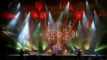 Muse - Interlude + Hysteria, Punchestown Racecourse, Oxegen Festival, Punchestown, Ireland  7/10/2010