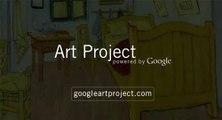 Faça um tour virtual por lugares fascinantes com o Google Art Project