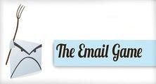 Email Game: organize sua caixa de mensagens brincando!