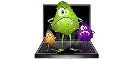 Antivírus gratuitos X Antivírus pagos