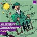 """""""Les 7 Boules de de cristal"""", dans les coulisses de l'enregistrement avec Tintin, Milou et le capitaine Haddock"""