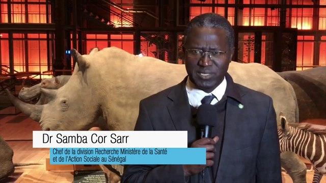 Numérique et Santé au Sénégal - Dr Samba Cor Sarr
