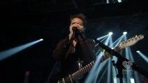 Muse - Interlude + Hysteria, iHeart Radio Theater, New York, NY, USA  5/9/2015