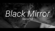 Navet ou chef d'oeuvre? - Écrans   «Black Mirror (saison 4)» de Charlie Brooker