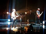 Muse - Interlude + Hysteria, Sheffield Arena, Sheffield, UK  11/4/2009