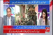 Rauf Klasra exposed Shahbaz Sharif on his claim that China gave him clean chit on Multan Metro Project Corruption Allegations